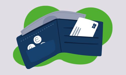 transparent ethical procurement wallet